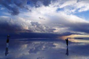 Ruta Blanca, desde los Andes hasta el Salar de Uyuni